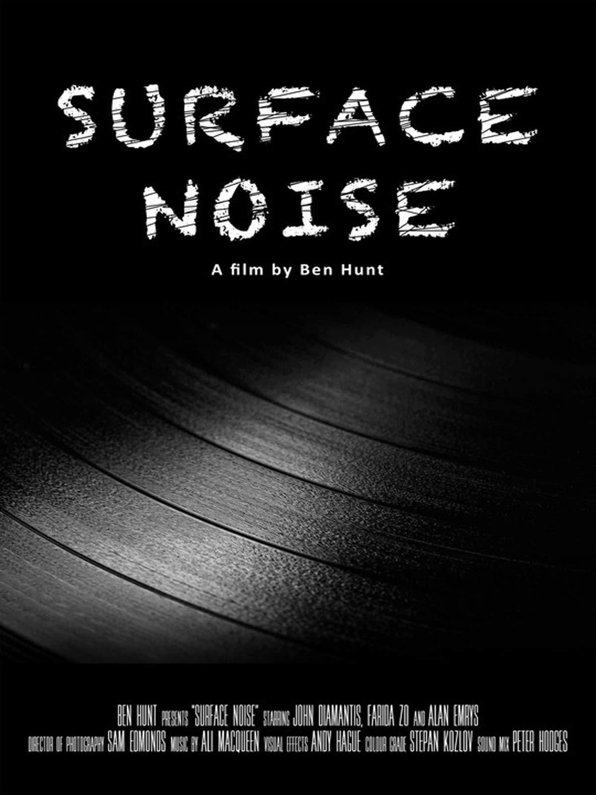 Surface Noise on Amazon Prime Video UK