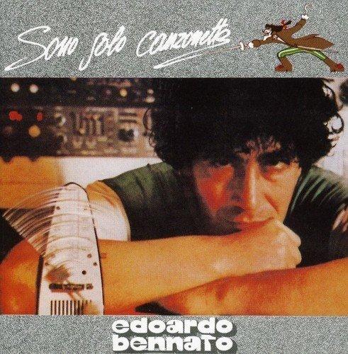 Vinilo : Edoardo Bennato - Sono Solo Canzonette (Italy - Import)