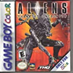 Aliens: Thanatos Encounter - Game Boy