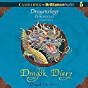The Dragon Diary: The Dragonology Chronicles, Volume 2 Audiobook by Dugald A. Steer Narrated by James Clamp