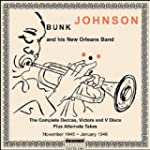 Bunk Johnson and his New Orleans Band...