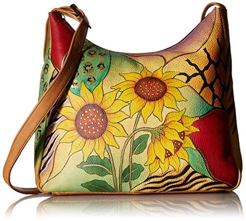 anuschka-anna-by-handpainted-leather-large-hobo-sunflower-safari