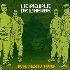 Le peuple de l'herbe PH Test Two preview 0