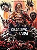 Charlie's Farm – Uncut [Blu-ray] [Limited Collector's Edition]