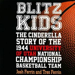 Blitz Kids Audiobook
