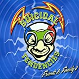 echange, troc Suicidal Tendencies - Friends And Family Vol. 2