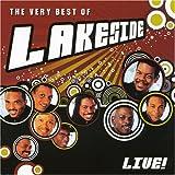 echange, troc Lakeside - Very Best of Lakeside Live
