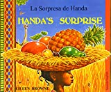 Eileen Browne Handa's Surprise in Spanish and English