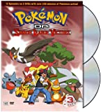 Pokemon DP: Sinnoh League Victors Set 3