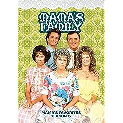 Best of Mama's Family Season 5