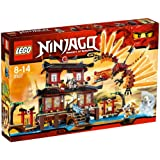 LEGO Ninjago 2507 - Il tempio del fuocodi LEGO