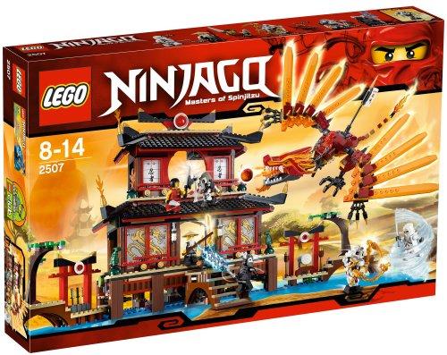 ninjago schpile