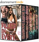 Filled in Every... (Taboo Menage Box...