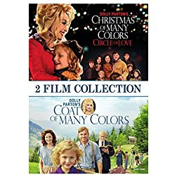 Dolly Parton's Coat of Many Colors /Christmas of Many Colors: Circle of Love