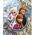 Frozen - La reine des neiges : Cherche et trouve