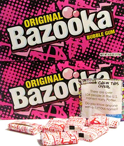 original-bazooka-bubble-gum-party-box-individually-wrapped-pieces-with-new-comics-games-and-activiti