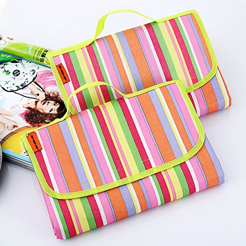 Sheing New All Purpose Outdoor Picnic Blanket Mat With