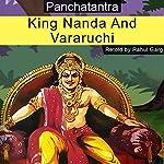 King Nanda and Vararuchi   Rahul Garg