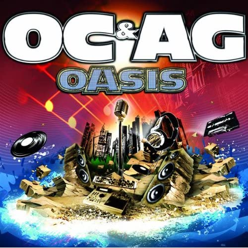 "O.C. & A.G. - ""Oasis"" - @@@"