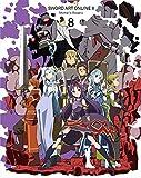 【Amazon.co.jp限定】ソードアート・オンラインII 8(クリアブックマーカーver.8付) (完全生産限定版) [Blu-ray]