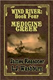 img - for Medicine Creek (Wind River Book 4) book / textbook / text book