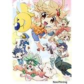 おんたま! DVD【パギャー edition】