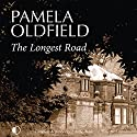 The Longest Road Audiobook by Pamela Oldfield Narrated by Nicolette McKenzie