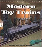 img - for Modern Toy Trains (Enthusiast Color) book / textbook / text book