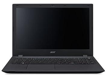 """Acer TravelMate P257-M-33XG PC Portable Pro 15"""" Noir (Intel Core i3, 4 Go de RAM, Disque Dur 500 Go, Windows 10 Pro)"""