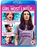 Girl Most Likely [Blu-ray + UV copy] [2013]