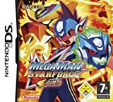 Cheapest Mega Man Star Force: Leo on Nintendo DS