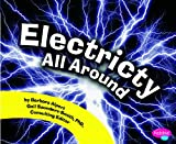 img - for Electricity All Around (Science Builders) book / textbook / text book