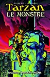 img - for Tarzan: Le Monstre book / textbook / text book