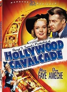 Hollywood Cavalcade [Import USA Zone 1]