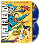 Super Friends! Season 1, Vol. 1