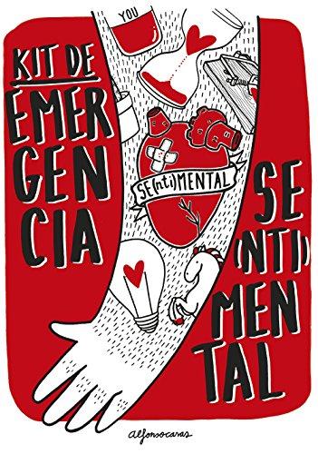 Kit De Emergencia Se(Nti)Mental (Ilustración)