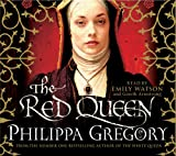 Philippa Gregory The Red Queen (Cousins War Trilogy 2)