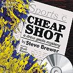 Cheap Shot | Steve Brewer
