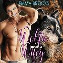 Wolfie Needs a Wifey Audiobook by Emma Brooks Narrated by Hazel M. Shottz