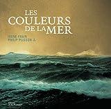 echange, troc Philip Plisson, Irène Frain - Les couleurs de la mer