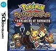 Pokémon Mystery Dungeon:  Explorers of Darkness - Nintendo DS