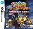 Pok�mon Mystery Dungeon:  Explorers of Darkness - Nintendo DS