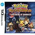 Pok�mon Mystery Dungeon:  Explorers of Darkness