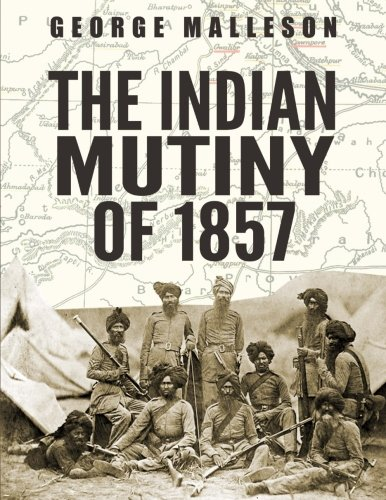 The Indian Mutiny of 1857 (Amazon History compare prices)