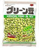 春日井製菓 グリーン豆 138g×12袋