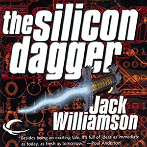 The Silicon Dagger Audiobook