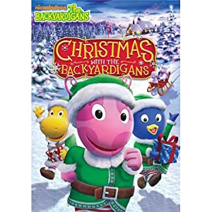 http://www.amazon.com/Backyardigans-Christmas/dp/B003XJABUO/