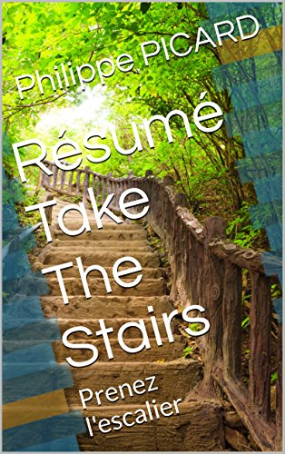 Résumé Take The Stairs: Prenez l'escalier