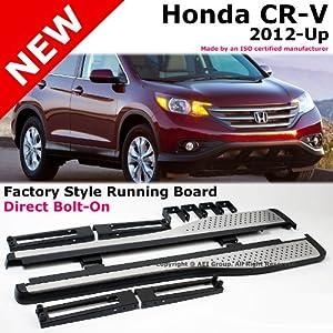 Amazon.com: Honda CRV 2012 2013 2014 Running Board Side Step Direct