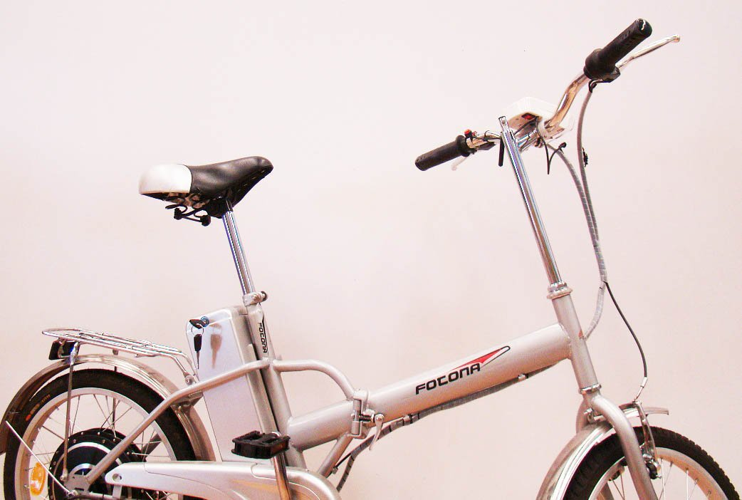 Bicicleta Electrica MIRANDA